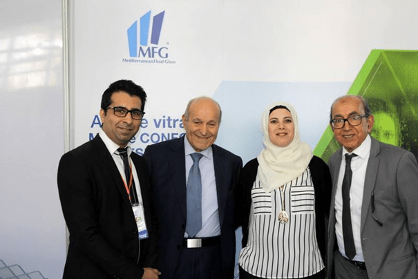 Participation in the DAYS DEDICATED TO EXPORT FROM APRIL 15 TO 17, 2017 AT SAFEX ALGIERS