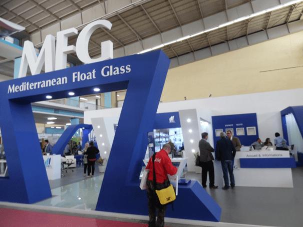 MFG participates in the 19th  edition BATIMATEC